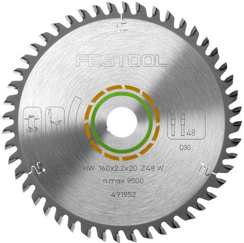 Festool 491952 W48 fyrir tré