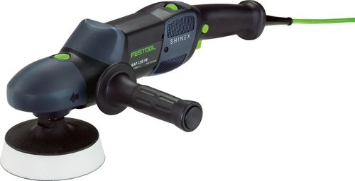 Festool SHINEX RAP 150 Massarokkur 570811