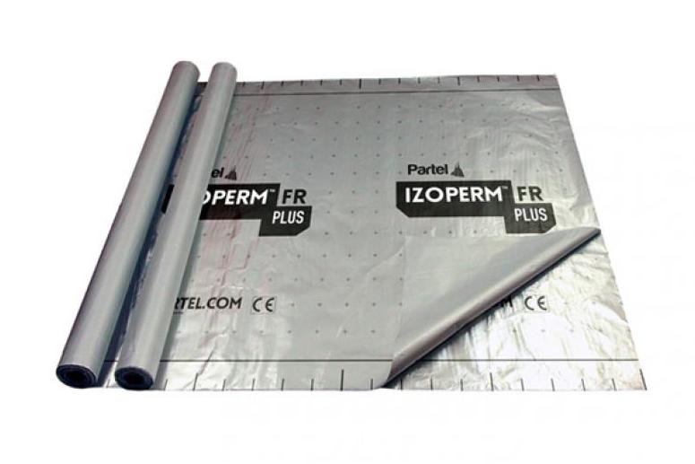 IZOPERM PLUS FR- A2 Non-Combustible Vapour Control Layer