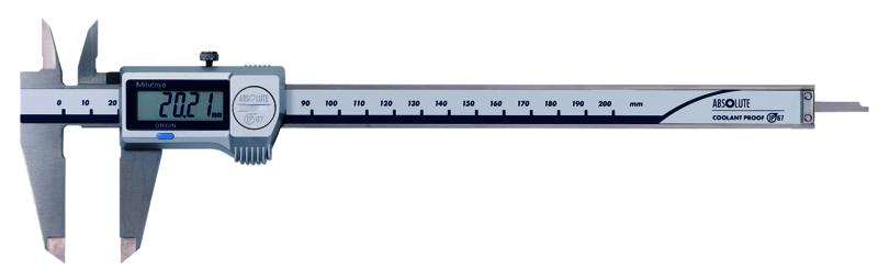 Mitutoyo 500-707-20 IP67 Digital Skíðmál