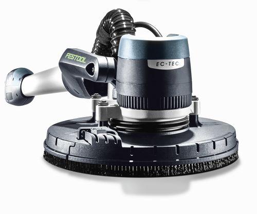Festool Planex Easy Set LHS E 225/CTL36-Set 574857