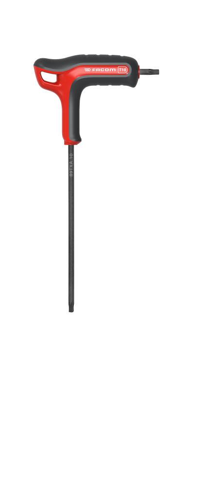 Facom 89 TXA Torx lykill með handfangi