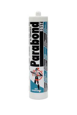 Parabond Fast Límkítti Hvítt 290ml