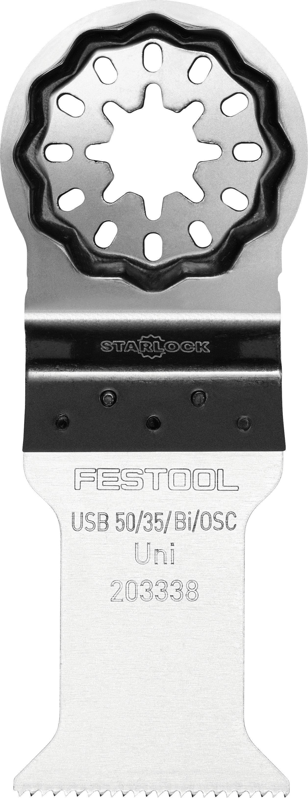 Festool Fjölsagarblað alhliða USB 50/35/Bi/OSC/5 203338