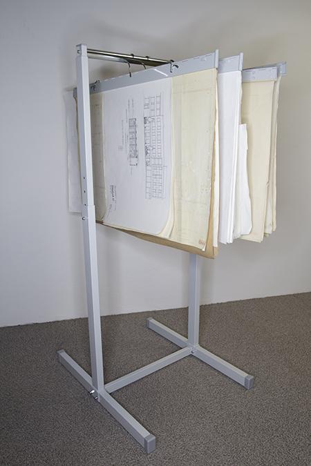 SR 125 60 cm Standur