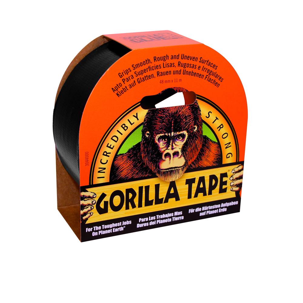 Gorilla Tape 11 m. límband