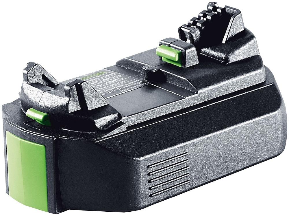 Festool BP-XS 2.6Ah Li-on Batterí fyrir CXS/TXS 500184