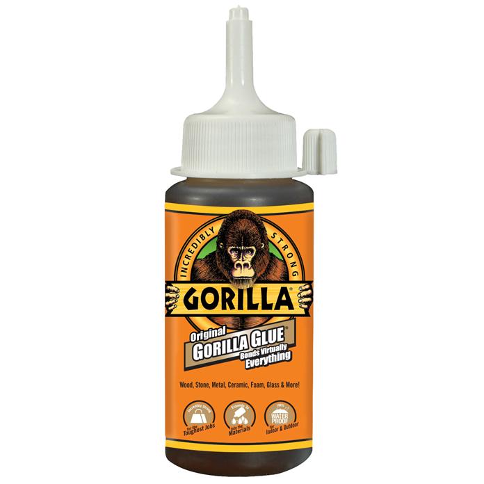 Gorilla Glue 115 ml. Urethane lím