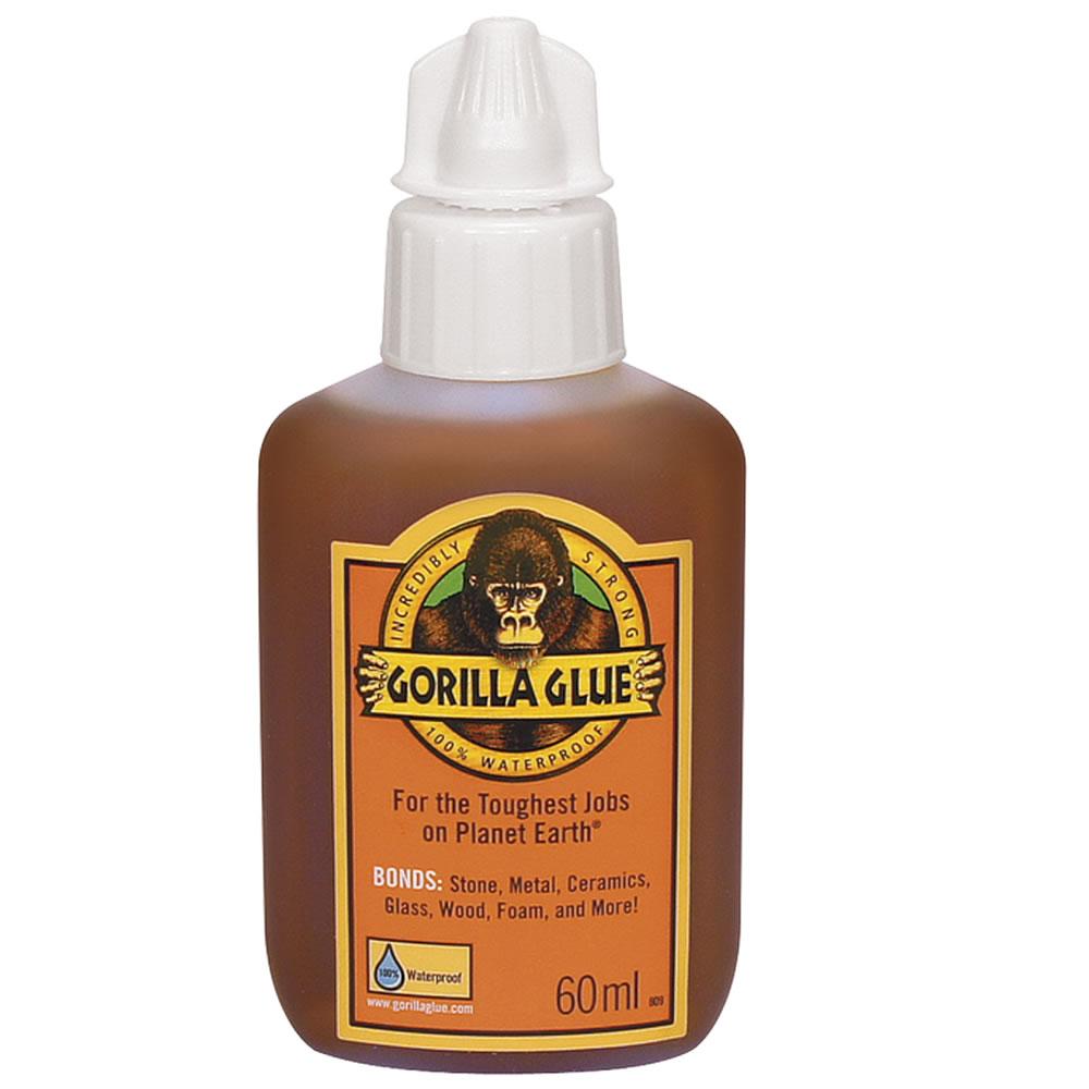 Gorilla Glue 60 ml. Urethane lím