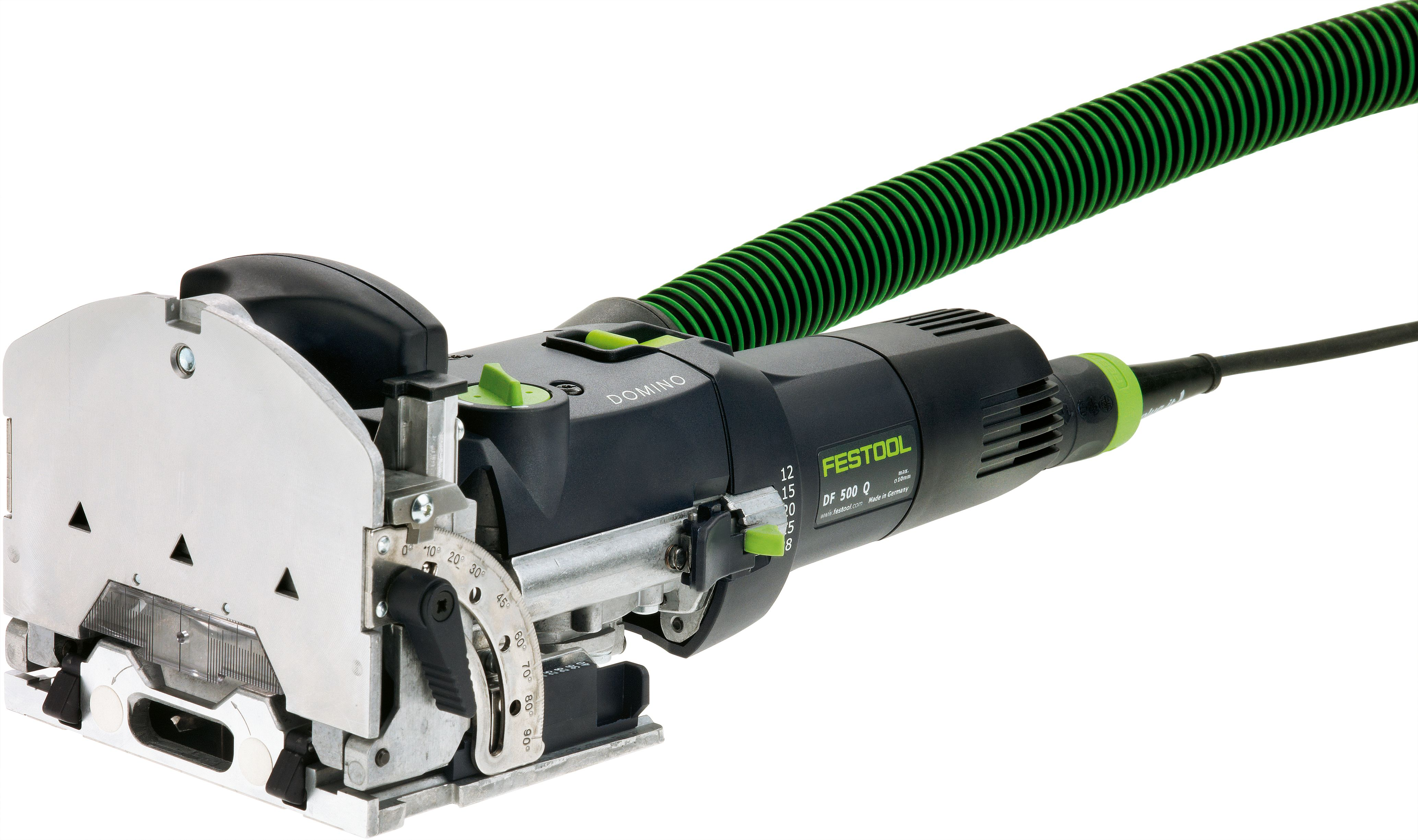 Festool DOMINO DF 500 Kexvél 574325