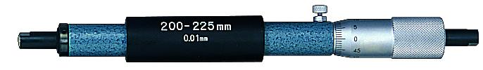 Mitutoyo 133-149 Míkróm. I.200-225 mm