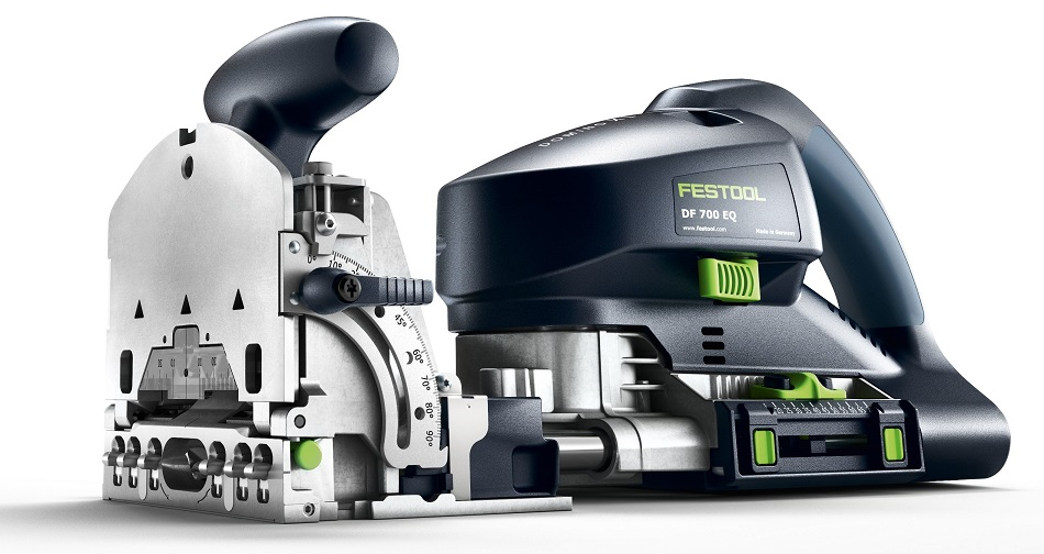 Festool Domino DF 700 Kexvél 574320