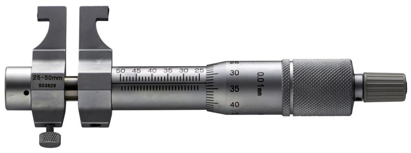 Mitutoyo 145-186 Innan Míkrómeter