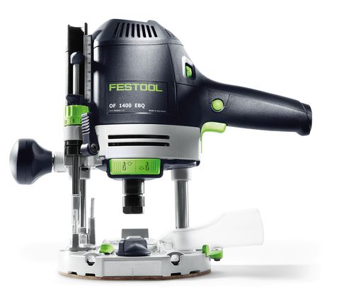 Festool OF 1400 Fræsari 574341