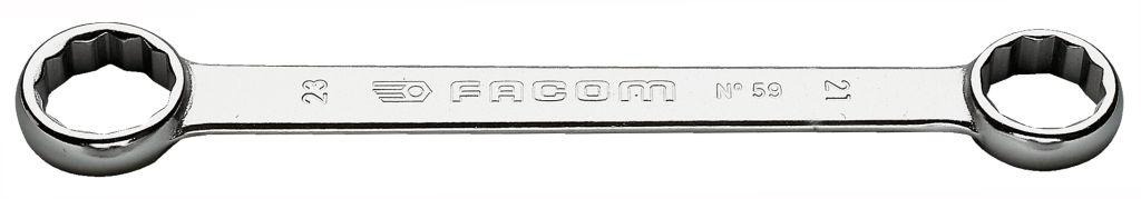 Facom 59TX Torx lyklar