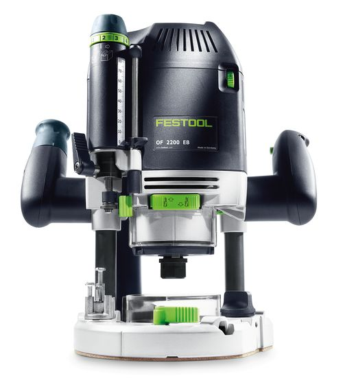 Festool OF 2200 Fræsari 574349