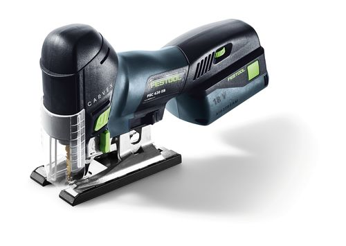 Festool PSC EB-Li Basic Stingsög 574713