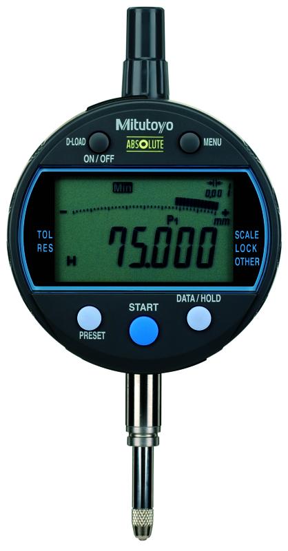 Mitutoyo 543-310B Digital Mæliklukka