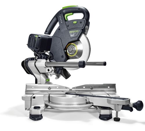 Kapex KS60 E-SET Festool 561728
