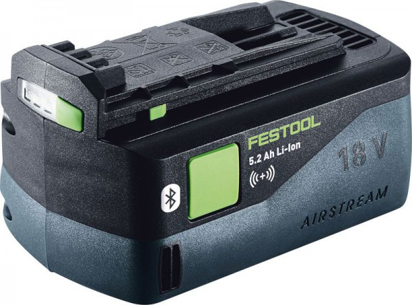 Festool BP 18 Li 5.2Ah AS-ASI Batterí Bluetooth 202479