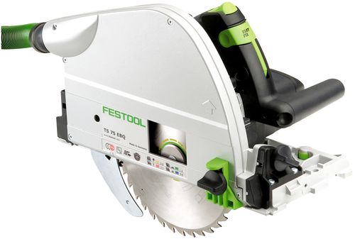 Festool TS75 Saw EBQ-Plus Hjólsög 561436