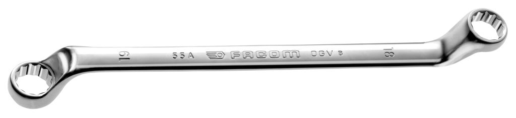 Facom 55A Offset ring wrench