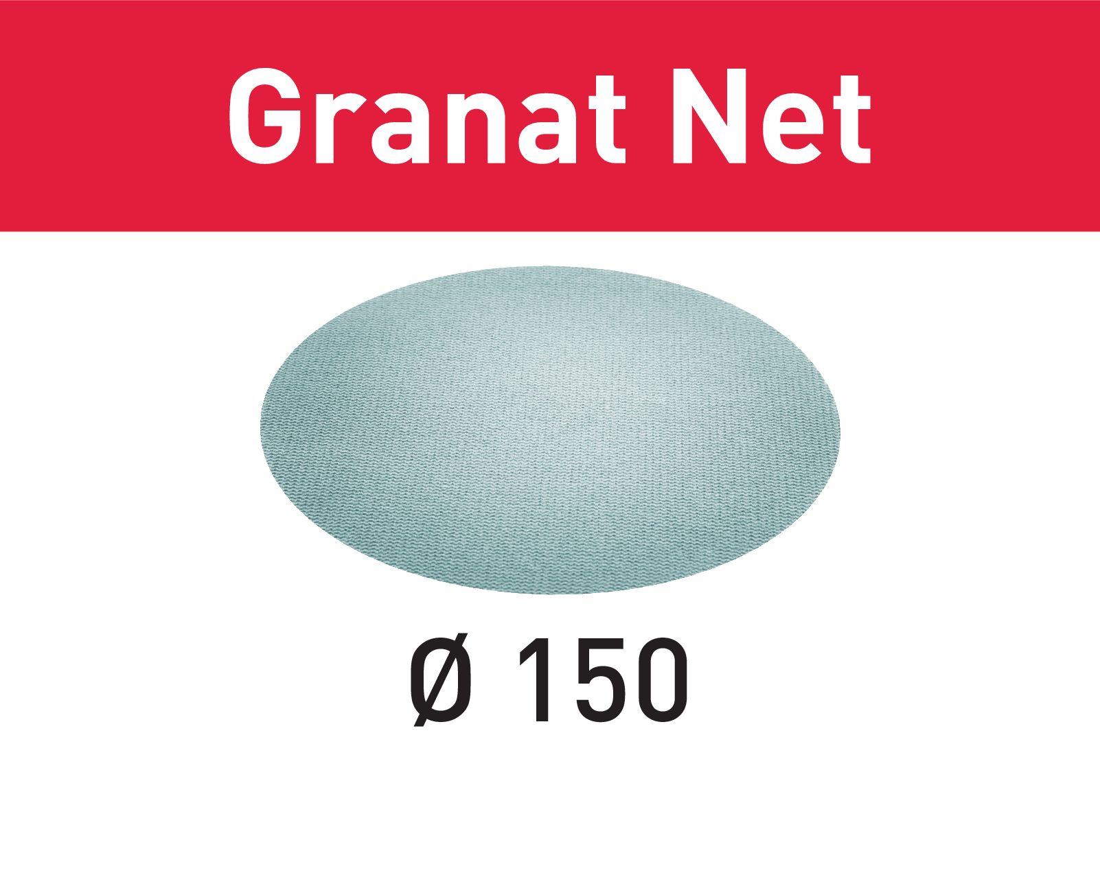 Granat Slípinet D150Ø