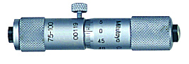 Mitutoyo 133-144 Míkróm. I.75-100 mm
