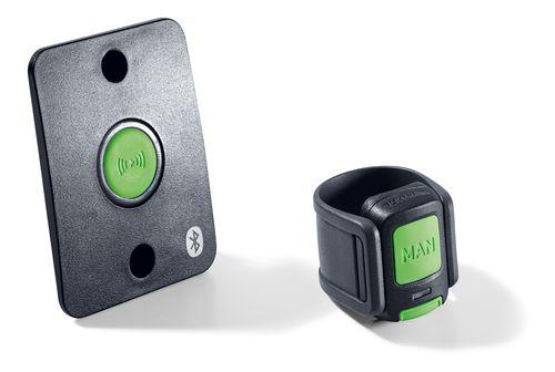 Festool Bluetooth fjarstýring og móttakari 202097