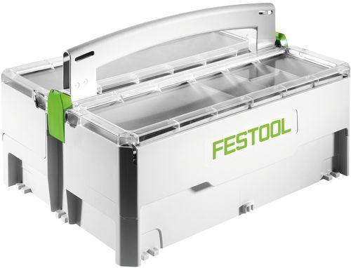 Festool SYS TOOLBOX Verkfærakassi 499901